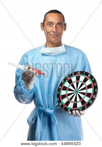 Targeting Health Care