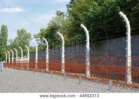 Nazi Fence
