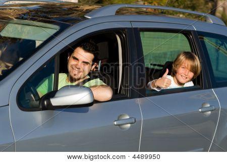 Car Rental Or Hire