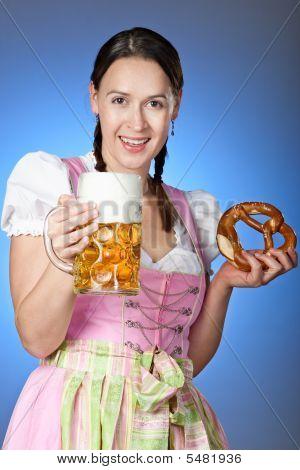 Bier & Brezn