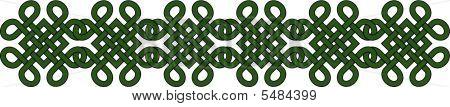 Celtic Knot Armband