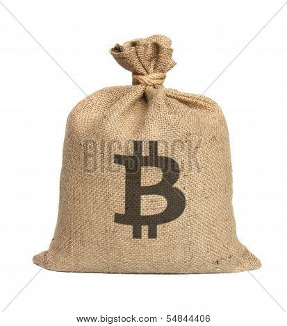 Bag From Bitcoin.