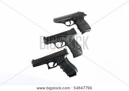 3 Guns
