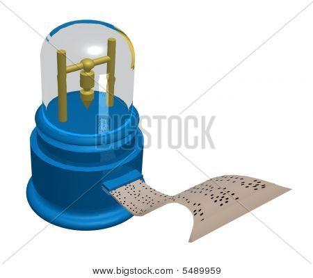 Tickertape