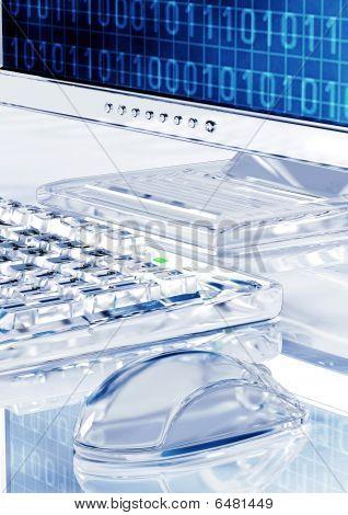 Elegant computer