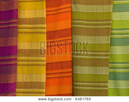 Tapestry In Color