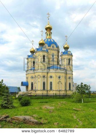 Church of St.Alexander