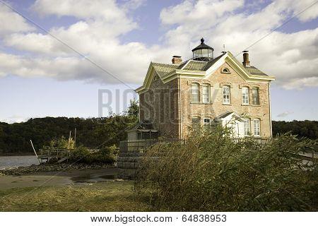 Saugerties Historic Lighthouse