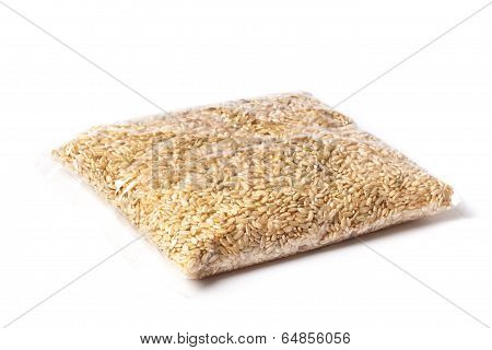 Brown Rice Package