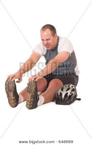 Cyclist #8