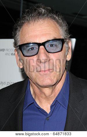 LOS ANGELES - MAY 8:  Michael Richards at the