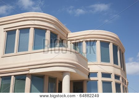 Seaside Architecture