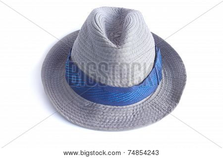Classic Green Hat - Stock Image
