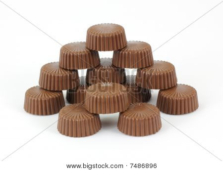 Stacks Peanut Butter Cups