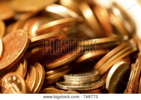5D0467 coins