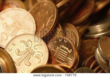 5D0464 coins