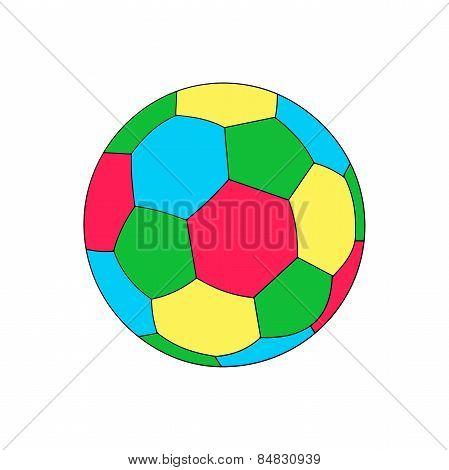 Children's toys : ball