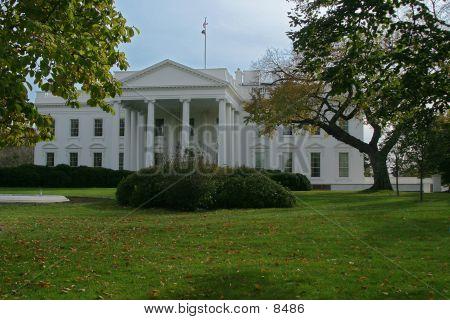 Whitehouse norte