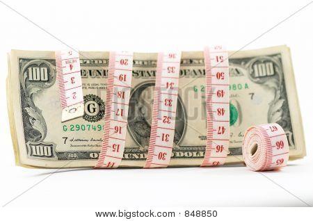 Tight budgeting
