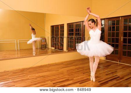 Ballerina #15