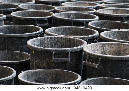 Recycle Bins