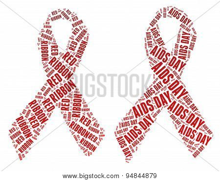 Red Ribbon campaign - AIDS Day