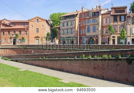 Street Of Toulouse