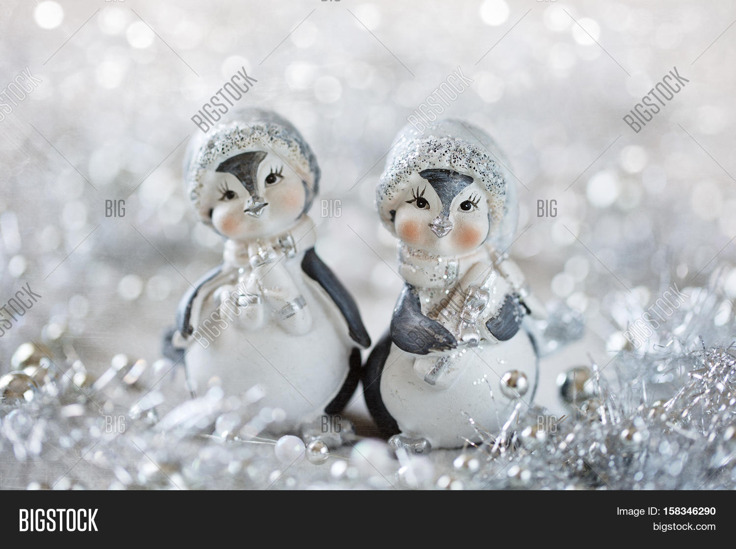 Two Funny Little Image & Photo (Free Trial) | Bigstock