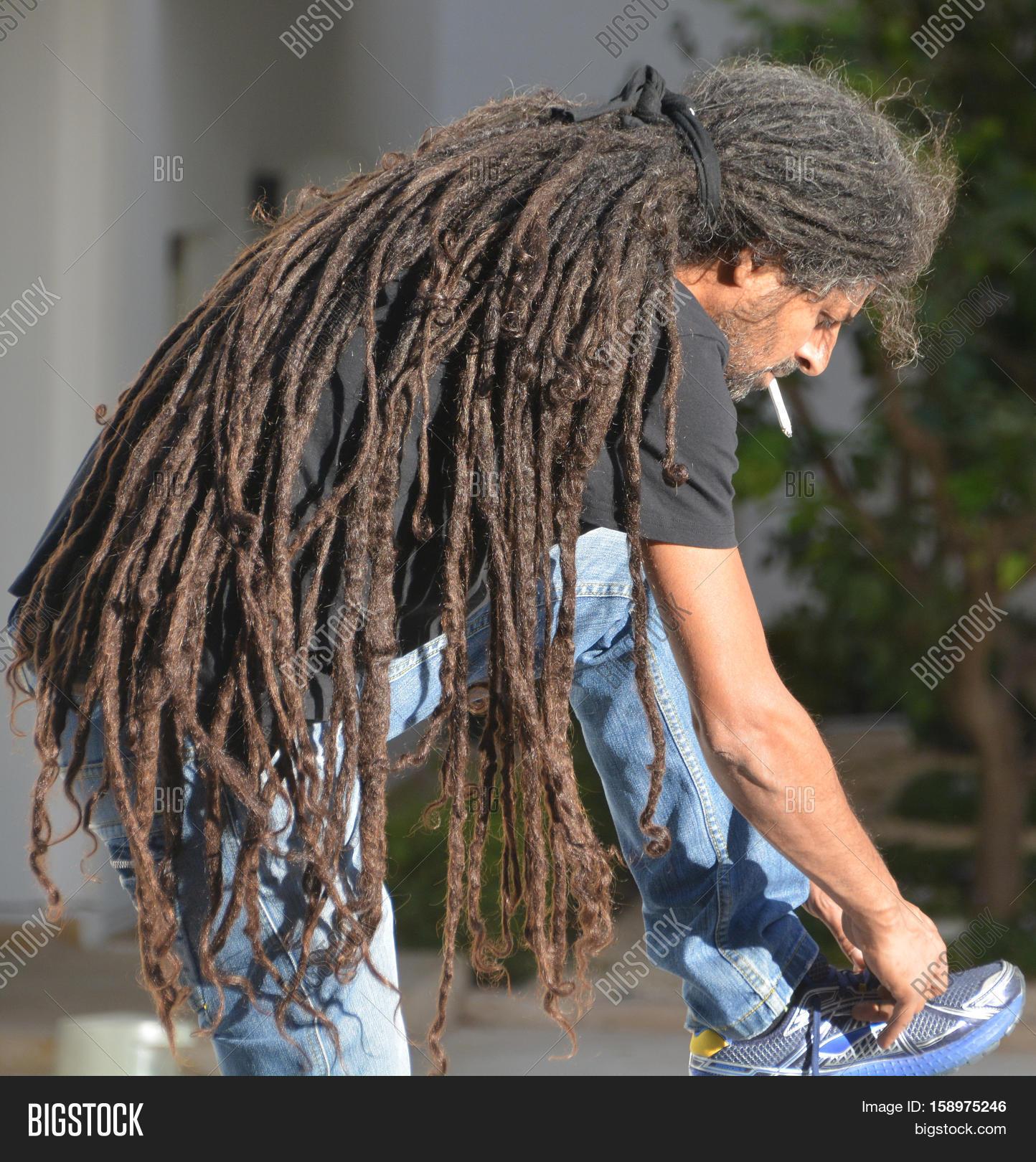 Rastafarian 2: TEL AVIV ISRAEL 07 11 Image & Photo (Free Trial)