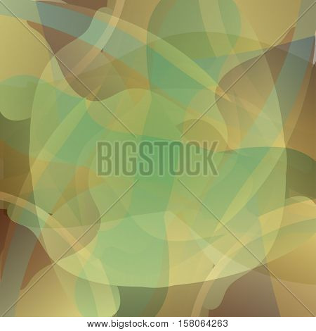 Abstract green vector background. Stone mineral marble.