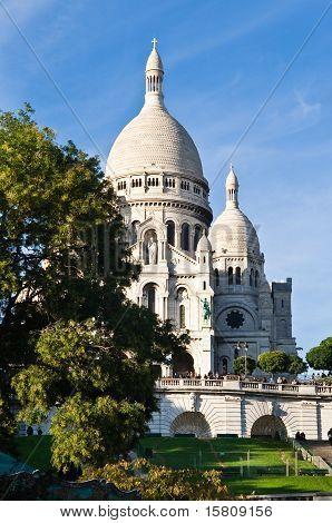 Basilique Du Sacré-C