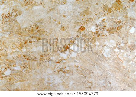 close up of the tile marble stone background