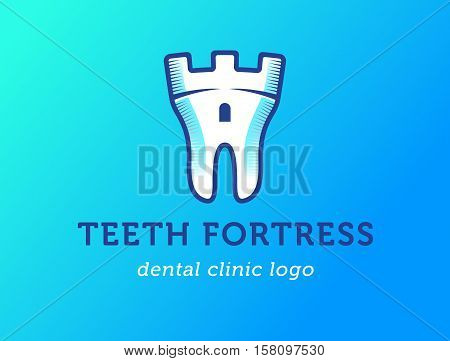 Tooth-fortress-logo Copy