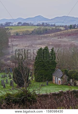 Roslin, Scotland