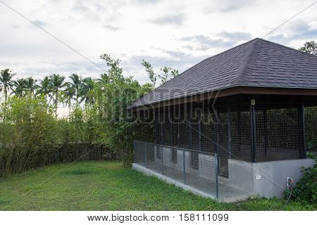 4 dog house in Angelfields, Tagaytay, Philippines