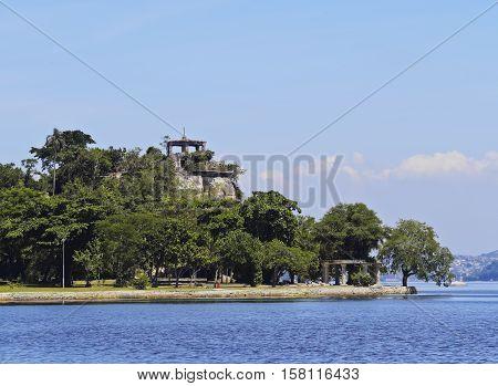Paqueta Island