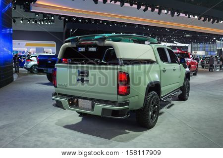Hurley Chevrolet Car
