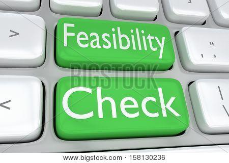 Feasibility Check Concept