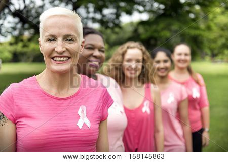 Women Breast Cancer Support Charity