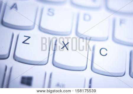 Computer Keyboad Keypad