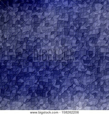 Abstract background of the gradient with visual mosaic,cubism and lighting effects,good for your project design