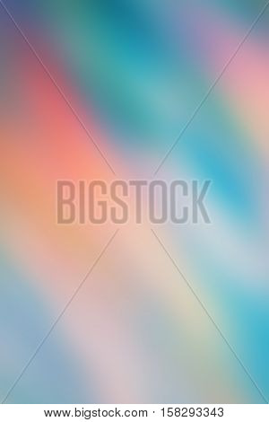 Abstract colorful background warm green and red colors tone cinematic effect motion blur vertical