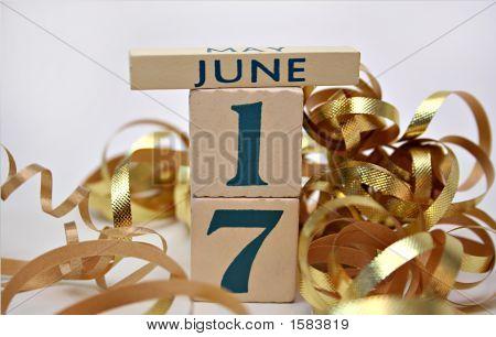 June 17B