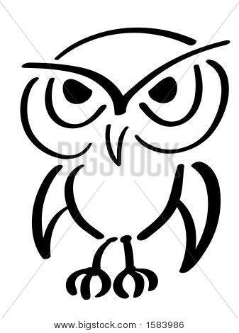 Eagle Owl.Ai