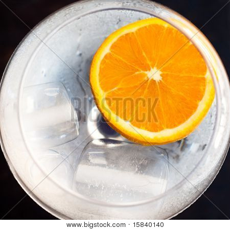 close up drink