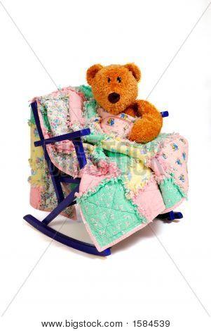 Teddy Comfort