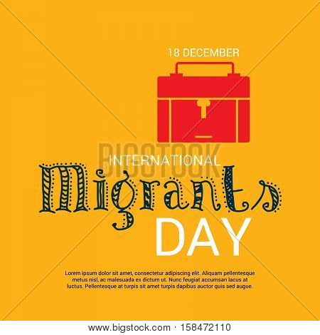 International  Migrants Day_26_nov_15