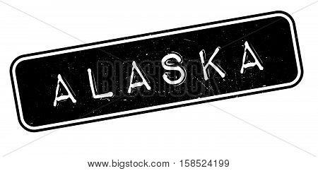 Alaska Rubber Stamp