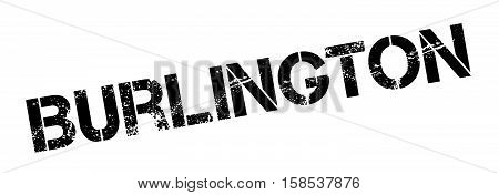 Burlington Rubber Stamp