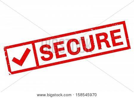 Secure Stamp